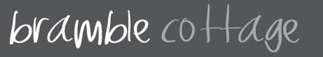 Bramble Cottage Logo